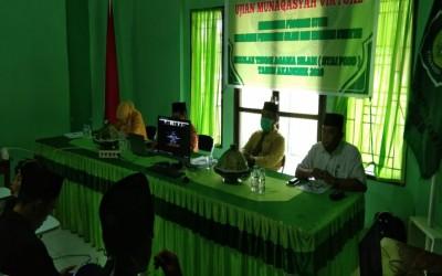 YUDISIUM PROGRAM SARJANA SEKOLAH TINGGI AGAMA ISLAM (STAI) POSO TAHUN 2020